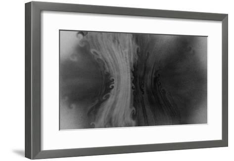 NIRVANA?Dream that Buddha Had in India?-Masaho Miyashima-Framed Art Print