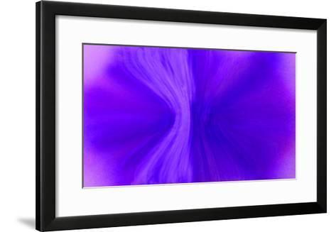 NIRVANA?I Should Wait for You-Masaho Miyashima-Framed Art Print