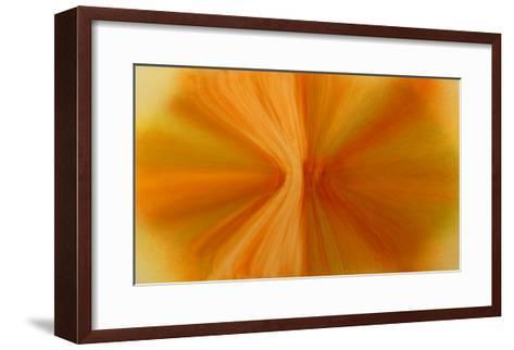 NIRVANA?The Target has Been Decided-Masaho Miyashima-Framed Art Print