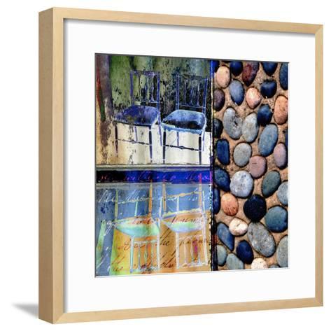 Stones-Scott Neste-Framed Art Print