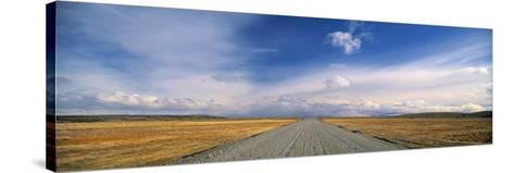 Patagonia, Argentina-Gavin Hellier-Stretched Canvas Print