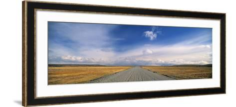 Patagonia, Argentina-Gavin Hellier-Framed Art Print
