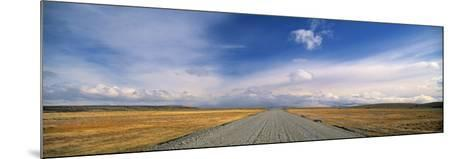 Patagonia, Argentina-Gavin Hellier-Mounted Photographic Print