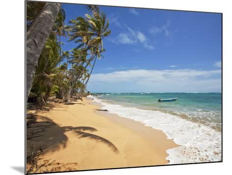 Corn Islands, Little Corn Island, Garret Point, Nicaragua-Jane Sweeney-Mounted Photographic Print
