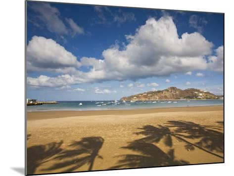 San Juan Del Sur, Beach, Nicaragua-Jane Sweeney-Mounted Photographic Print