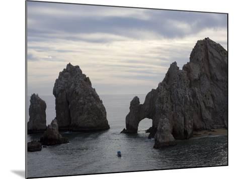 Lands End, Cabo San Lucas, Baja California, Mexico, North America-Richard Cummins-Mounted Photographic Print