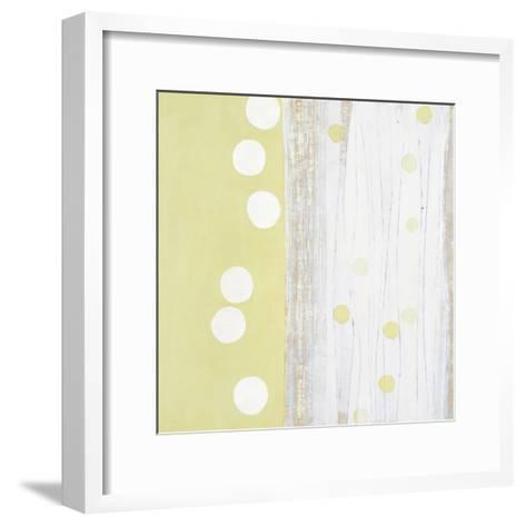 Halfway 1-Linda LaFontsee-Framed Art Print