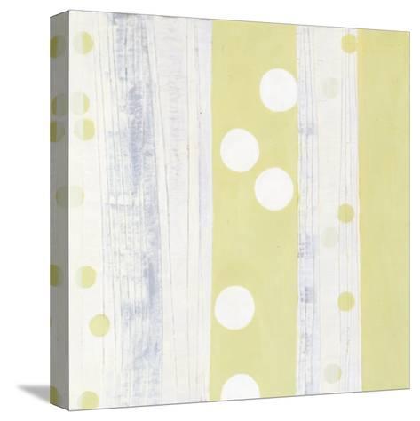 Halfway 2-Linda LaFontsee-Stretched Canvas Print