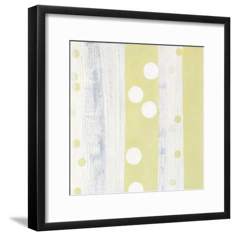 Halfway 2-Linda LaFontsee-Framed Art Print