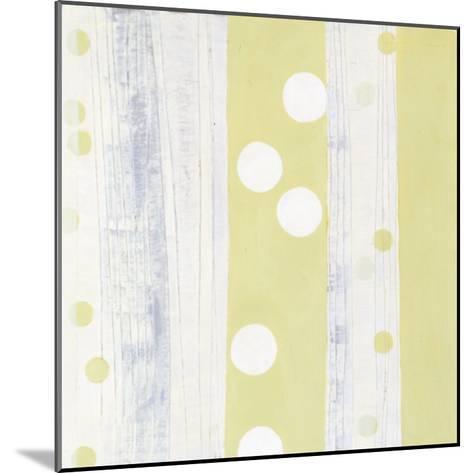 Halfway 2-Linda LaFontsee-Mounted Premium Giclee Print