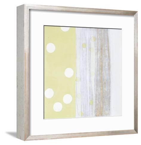 Halfway 3-Linda LaFontsee-Framed Art Print