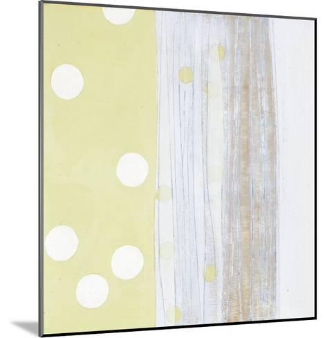 Halfway 3-Linda LaFontsee-Mounted Premium Giclee Print