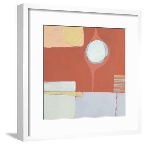 Heyday 1-Linda LaFontsee-Framed Art Print