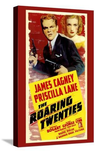 The Roaring Twenties, 1939--Stretched Canvas Print