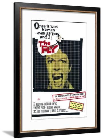 The Fly, 1958--Framed Art Print
