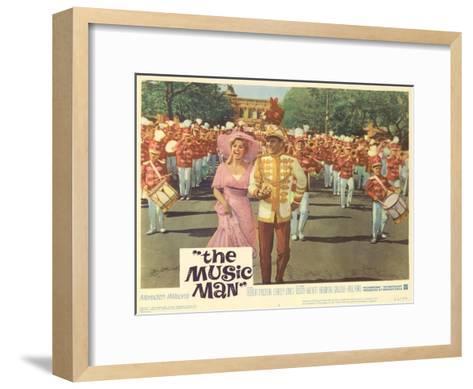 The Music Man, 1962--Framed Art Print