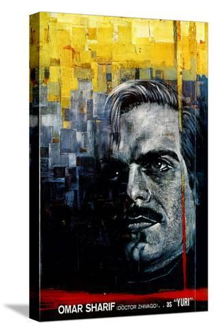 Doctor Zhivago, 1965--Stretched Canvas Print