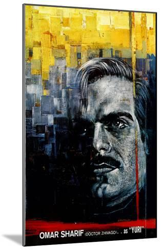 Doctor Zhivago, 1965--Mounted Art Print
