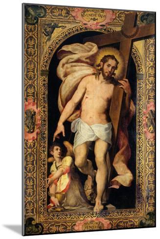 Resurrection-Giambattista Tinti-Mounted Giclee Print