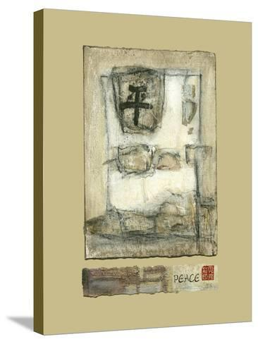 Chinese Peace-Mauro-Stretched Canvas Print
