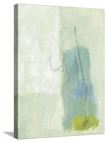 Walk About II-Jenny Nelson-Stretched Canvas Print