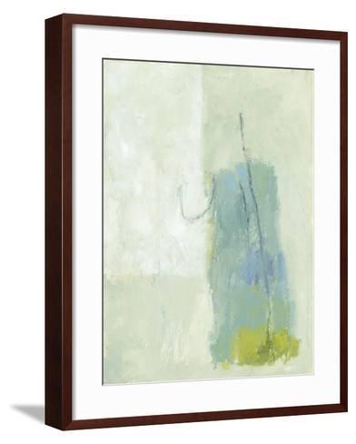 Walk About II-Jenny Nelson-Framed Art Print