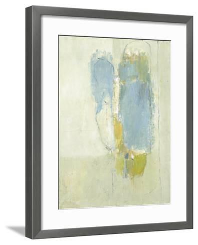 Walk About I-Jenny Nelson-Framed Art Print