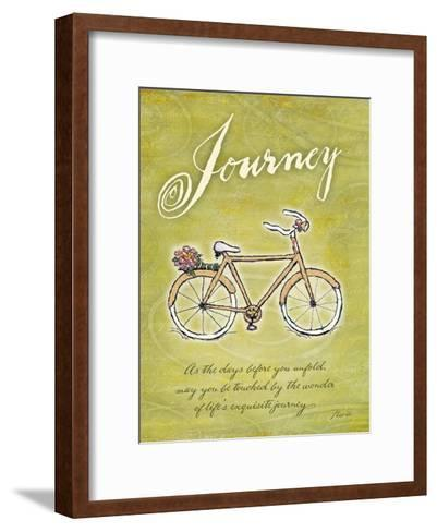 Life's Journey-Flavia Weedn-Framed Art Print