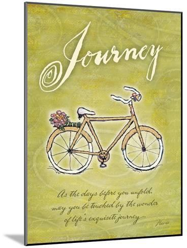Life's Journey-Flavia Weedn-Mounted Giclee Print