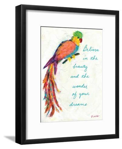Wonder of Your Dreams-Flavia Weedn-Framed Art Print