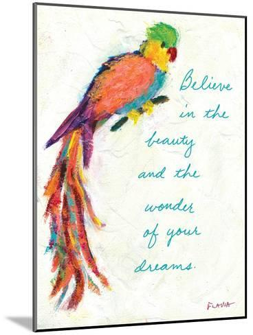 Wonder of Your Dreams-Flavia Weedn-Mounted Giclee Print