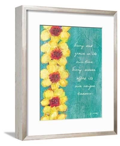 Every Seed Grows-Flavia Weedn-Framed Art Print