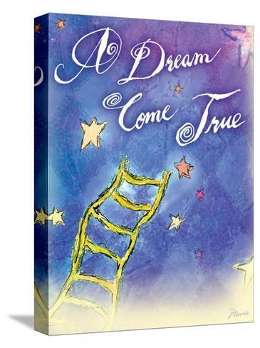 A Dream Come True-Flavia Weedn-Stretched Canvas Print