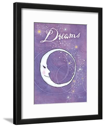 Celestial Dreams-Flavia Weedn-Framed Art Print