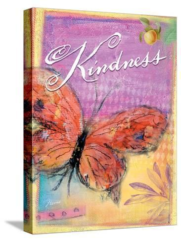 Spirit of Kindness-Flavia Weedn-Stretched Canvas Print