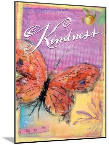 Spirit of Kindness-Flavia Weedn-Mounted Giclee Print