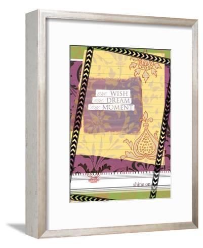 Shine On--Framed Art Print