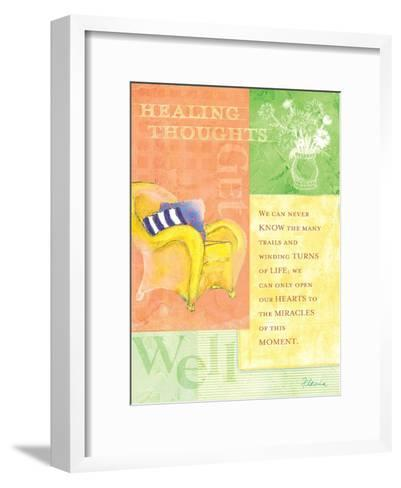 Healing Thoughts-Flavia Weedn-Framed Art Print