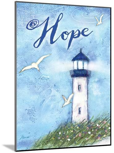 Hope's Beacon-Flavia Weedn-Mounted Giclee Print