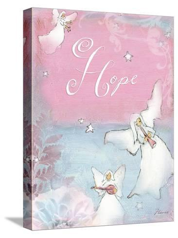 Hope-Flavia Weedn-Stretched Canvas Print