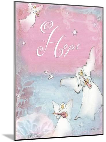 Hope-Flavia Weedn-Mounted Giclee Print