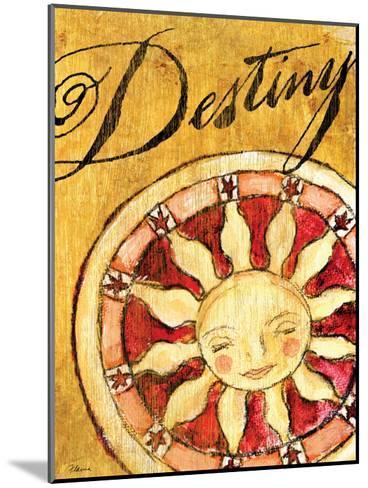 Destiny-Flavia Weedn-Mounted Giclee Print