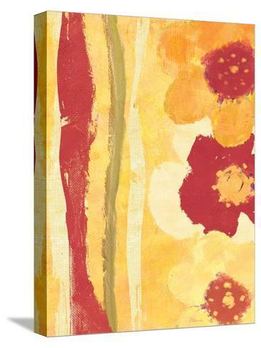 Wallflower-Flavia Weedn-Stretched Canvas Print