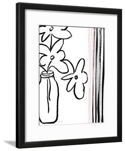 Simply Flowers-Flavia Weedn-Framed Art Print