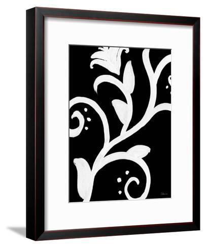 Ecentric Beauty-Flavia Weedn-Framed Art Print