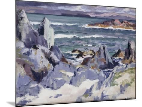 Iona-Francis Campbell Boileau Cadell-Mounted Giclee Print