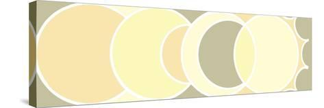 Solar Phases-Renee W^ Stramel-Stretched Canvas Print