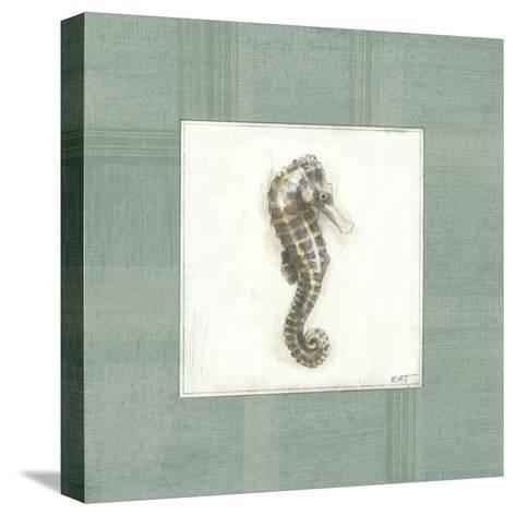 Sea Breeze V-Norman Wyatt Jr^-Stretched Canvas Print