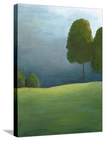 Twilight I-Chariklia Zarris-Stretched Canvas Print