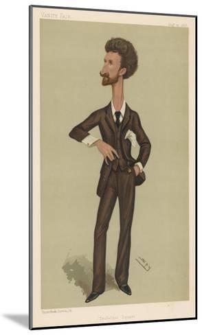 Cunninghame-Graham/Spy--Mounted Giclee Print